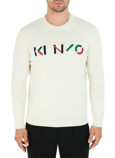 Kenzo Kazak Ekru